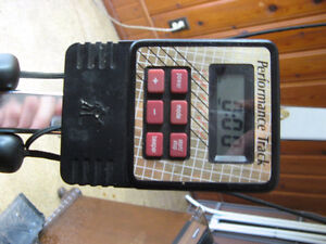 Nordic Track Classic Skier w/monitor Great Shape West Island Greater Montréal image 5