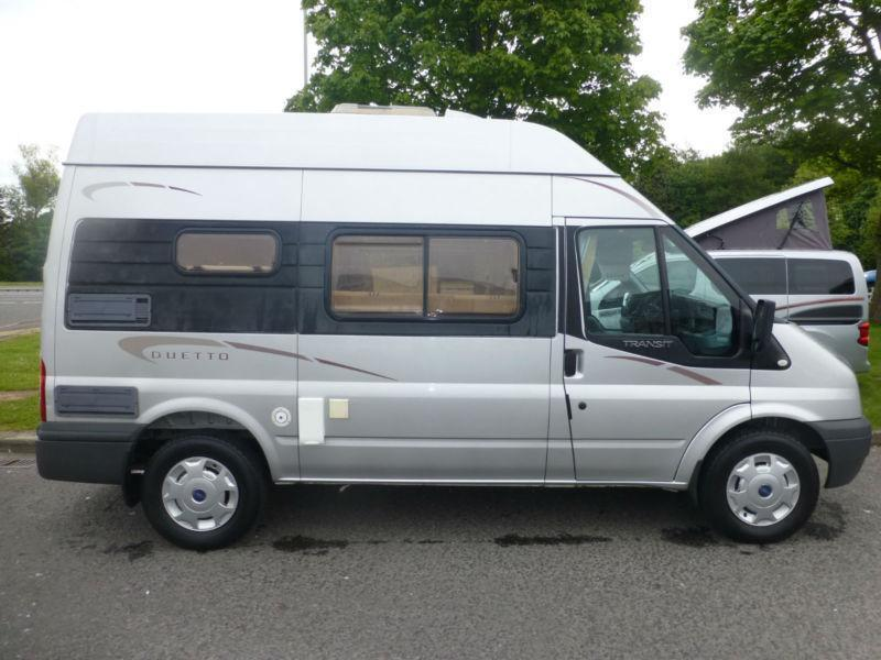 Auto Sleepers For Sale Gumtree: In Perth, Perth And Kinross
