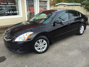 2012 Nissan Altima 2.5S Berline