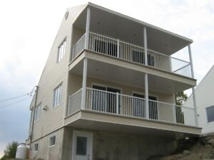 Chalet 6 pers 500$/semaine