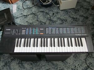 Casio electronic keyboard for sale
