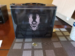 Halo 5 Metal Ammo/Lunch box