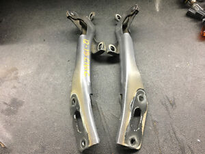 2014 Honda Civic Sedan Hood Hinges Left/Right OEM