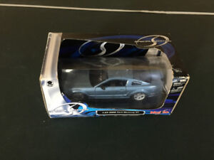 Special Edition   2006 FORD MUSTANG GT