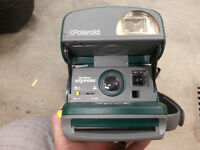 Polariod One Step Express - Vintage Camera!