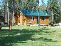 CABIN ON 75 ACRES  MATTICE ONT