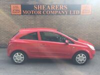 + STUNNING 57 REG CORSA DIESEL ONLY 84 K AND FSH + MUST BE SEEN AND DRIVEN +