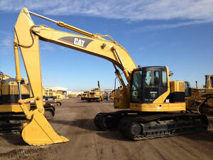 Heavy Equipment for Sale - Lowest Lease Finance Rates