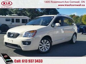2011 Kia Rondo EX AT  | Just Arrived | Heated Seats | Auto |