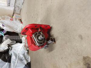 PTO pump in great working condition.