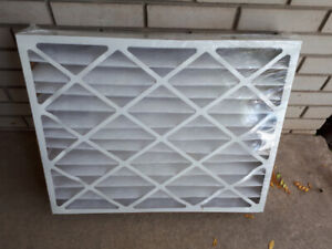 Honeywell Replaceable Furnace Filter