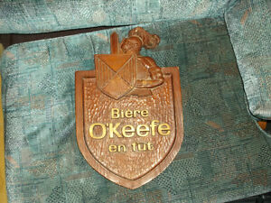 O'Keefe sign