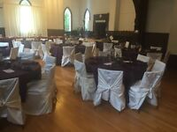 Meeting space / hall / banquet / parties