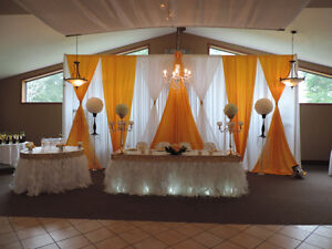 WEDDING DECOR & FLOWERS Cambridge Kitchener Area image 9