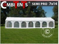 Marquee 14m x 7m