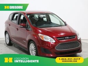 2014 Ford C-MAX SE HYBRIDE AUTO AC GR ELECT MAGS BLUETOOTH