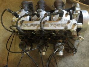 1994 Polaris 750 Storm Complete Engine