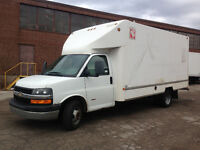 2008 Chevrolet Express DURAMAX DIESEL 16 FT G 3500 Other
