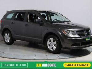 2015 Dodge Journey Canada Value Pkg A/C GR ELECT MAGS