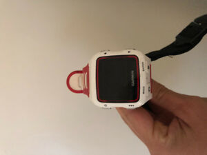 Garmin 920xt with Heart Rate Monitor
