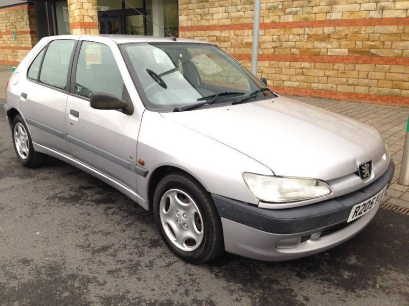 1997 peugeot 306 1 9d lx 5dr in preston lancashire gumtree. Black Bedroom Furniture Sets. Home Design Ideas