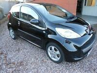 Peugeot 107 1.0 12v Verve Immaculate Full Service History Call 07738117341
