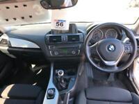BMW 1Series 116i Sport 136ps 5Door