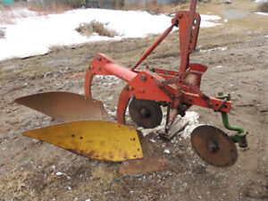 2 furrow Kverneland plow for sale