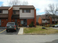 NEW PRICE - Beautiful 3 Bedrooms End Unit Condo in Elliot-lake