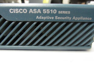 Cisco ASA5510 ASA5510-BUN-K9 250