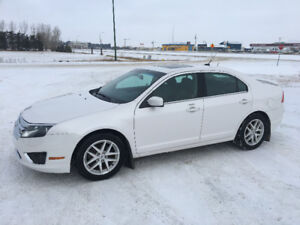 *Reduced* 2010 Ford Fusion SEL AWD