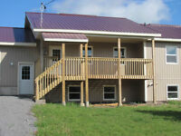 Newly Constructed Country Bungalow