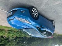 2011 Ford Fiesta 1.4 TDCi [70] Titanium 5dr HATCHBACK Diesel Manual