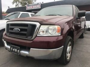 2004 Ford F-150 XL Annual Clearance Sale!