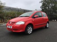 Volkswagen Fox 1.2 ( 60ps )