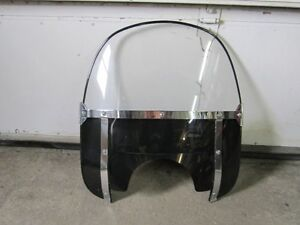 Windshields 2002 VTX  1800 or 1300