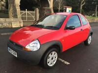 2003 03 Ford KA 1.3 3 Door Hatch Manual /////Super Clean Not the Normal Rusty KA