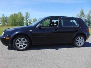 2007 Volkswagen Golf City 2.0L