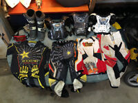 Used Motorcross Gear for Kids *****REDUCED PRICE*****