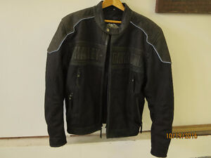 Harley Jacket XL