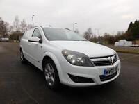 Vauxhall Astra CDTI SPORTIVESTUNNING VAN