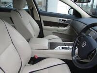2013 Jaguar XF 2.2 TD Portfolio 4dr (start/stop)