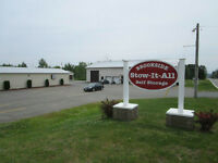 Brookside Stow It All Storage units on sale