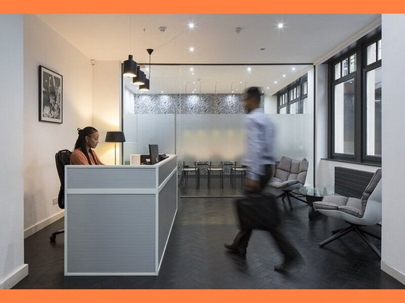 ( EC4Y - London ) Office Space London to Let - £ 600