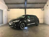 Citroen DS3 DSport 1.6THP (150bhp) PX / SWAP