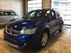 2015 Dodge Journey R/T  - Leather Seats -  Bluetooth - $140.84 B