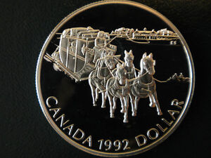 Collectable Sterling silver Canadian dollars London Ontario image 1