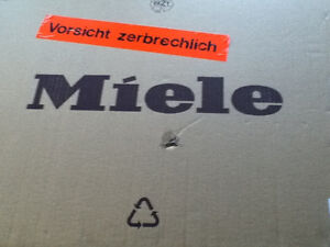 Miele Oven Replacement Glass