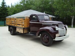 1945 Chevrolet Other Other