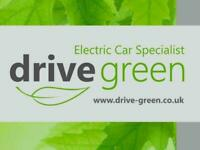 2016 Renault Zoe 22kWh Dynamique Nav Auto 5dr (Battery Lease) Hatchback Electric